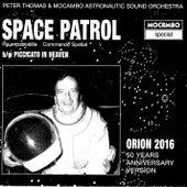 Space Patrol (Raumpatrouille) by Peter Thomas