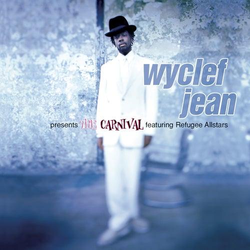 The Carnival von Wyclef Jean