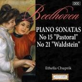 Beethoven: Piano Sonatas Nos. 15,