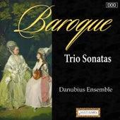 Baroque Trio Sonatas by Danubius Ensemble