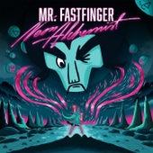 Neon Alchemist by Mr. Fastfinger
