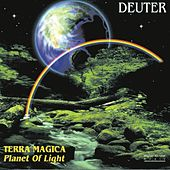 Terra Magica: Planet Of Light by Deuter