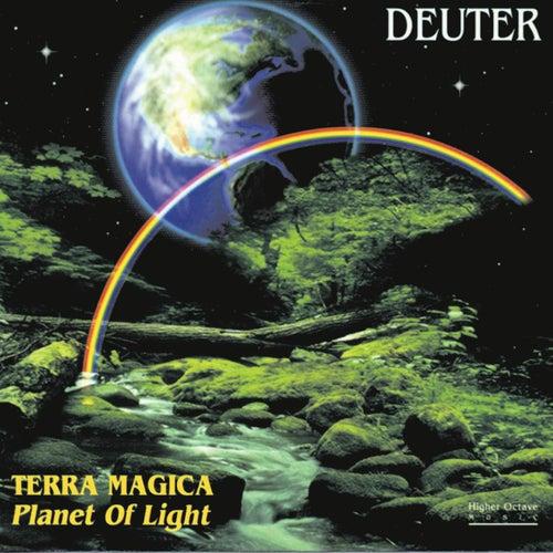 Terra Magica: Planet Of Light by Deuter