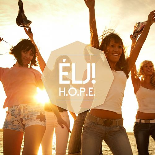 Élj by Hope