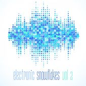 Electronic Snowflakes, Vol. 2 by Various Artists