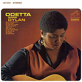Odetta Sings Dylan by Odetta
