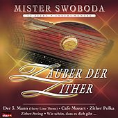 Zauber der Zither by Mister Swoboda