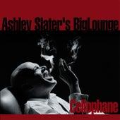 Cellophane by Ashley Slater