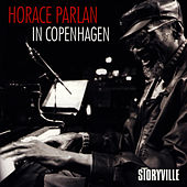 In Copenhagen by Horace Parlan
