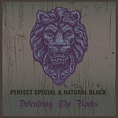 Perfect & Natural Black Defending the Roots by Various Artists