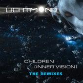 Children (Inner Vision) (The Remixes) by Lichtmond