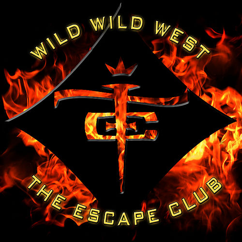 Wild Wild West by The Escape Club