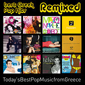 Best Greek Pop Hits Remixed (Digital Only) by Various Artists