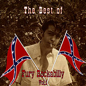 The Best Of Fury Rockabilly Vol. 1 by Various Artists