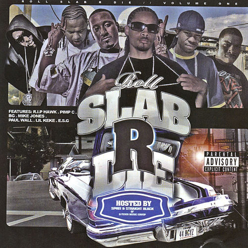 Slab R' Die by Various Artists