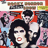 The Rocky Horror Picture Show - Original Soundtrack by Various Artists