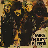 Mike Hart Bleeds by Various Artists