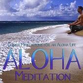 Aloha Meditation by Alika Medeiros