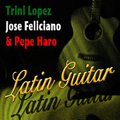Latin Guitar by Various Artists