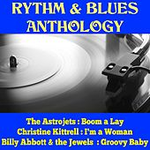 Rythm & Blues Anthology von Various Artists