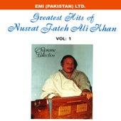 Grestest Hits Of Nusrat Fateh Ali Khan Vol -1 by Nusrat Fateh Ali Khan