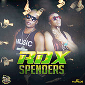 Spenders - Single by RDX