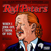 When I Jerk Off by Red Peters
