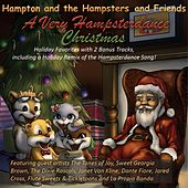 A Very Hampsterdance Christmas by Hampton And The Hampsters