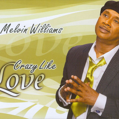 Crazy Like Love by Various Artists