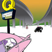The Unseen by Quasimoto