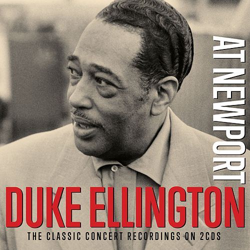 At Newport von Duke Ellington