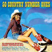 50 Country Number Ones von Various Artists