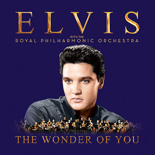 The Wonder of You by Elvis Presley