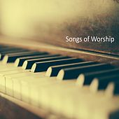 Songs of Worship on Piano by Praise and Worship Orchestra