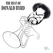 The Best Of Donald Byrd by Donald Byrd