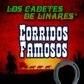 Corridos Famosos by Los Cadetes De Linares