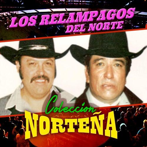 Coleccion Norteno by Los Relampagos Del Norte