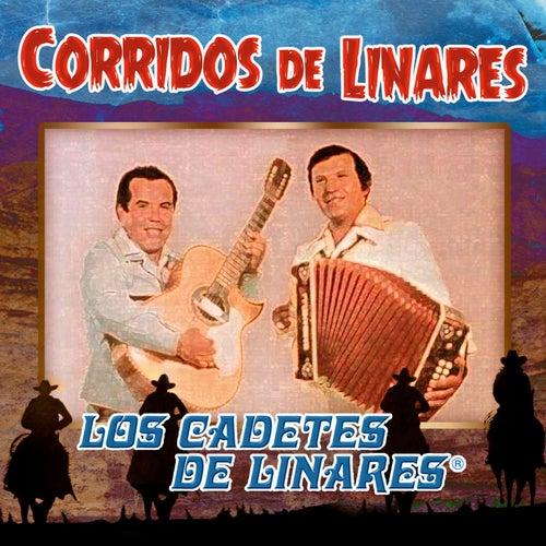 Corridos de Linares by Los Cadetes De Linares
