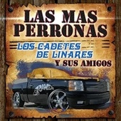 Las Mas Perronas by Various Artists