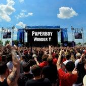 Wonder Y by Paperboy