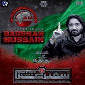 Badshah Hussain by Nadeem Sarwar