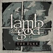 The Duke von Lamb of God