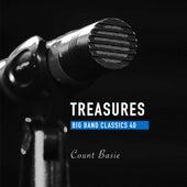 Treasures Big Band Classics, Vol. 40: Count Basie von Count Basie