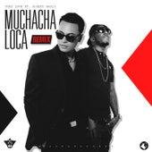 Muchacha Loca (Remix) by Sujeto Oro24