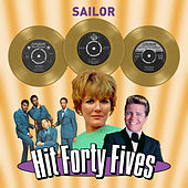 Sailor - Hit Forty Fives von Various Artists