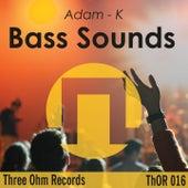 Bass Sounds by Adam K