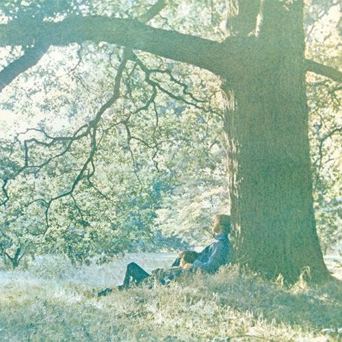 Plastic Ono Band by Yoko Ono
