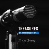 Treasures Big Band Classics, Vol. 89: Tommy Dorsey von Tommy Dorsey