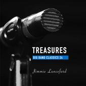 Treasures Big Band Classics, Vol. 24: Jimmie Lunceford von Jimmie Lunceford