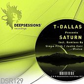 Saturn by T-Dallas